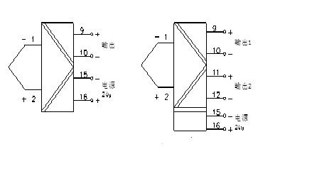 rl-d01k热电偶信号隔离器